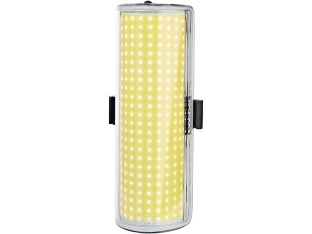 Knog Big Cobber LED-Koplamp, white/black